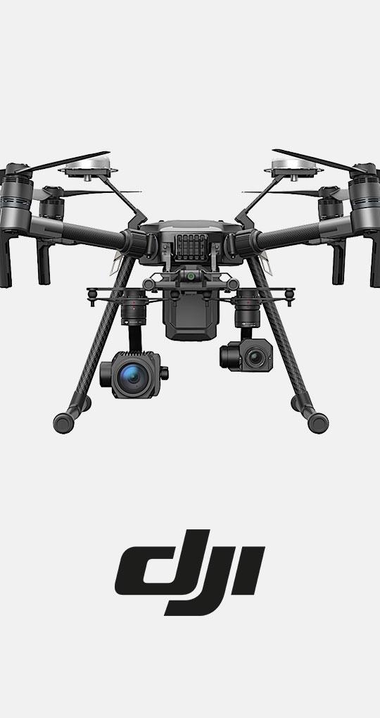 DJI Enterprise Drohnen